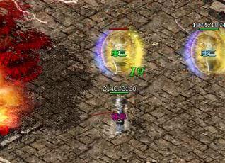 传奇连击玩家在执行任务时死亡的原因是什么