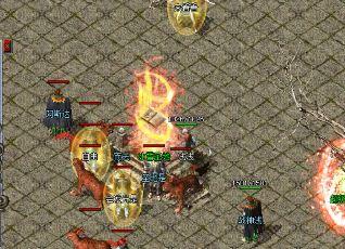 遗失版传奇玩家根据装备的主要属性选择装备